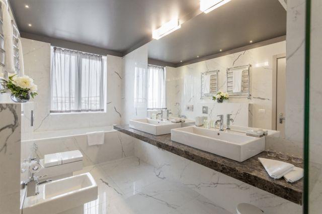 Promozioni e offerte speciali uno design hotel for Design hotel odessa