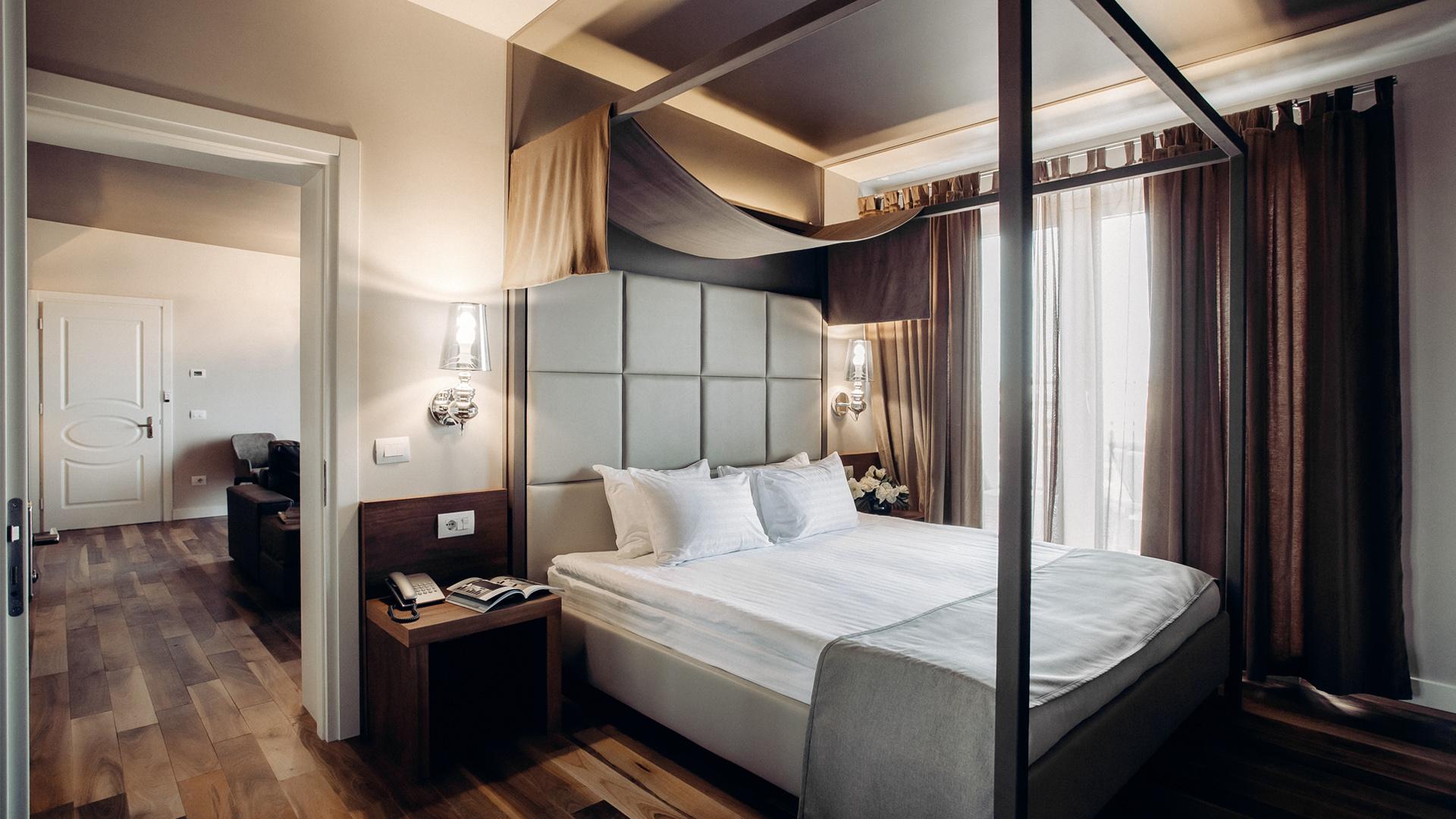 Uno design hotel for Design hotel odessa